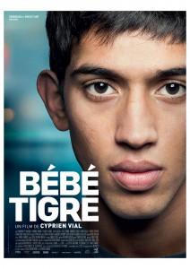 Film Bébé Tigre de Cyprien Vial